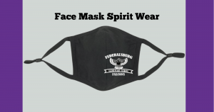 Face Mask with FES logo